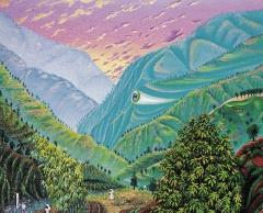 Earth Vision I